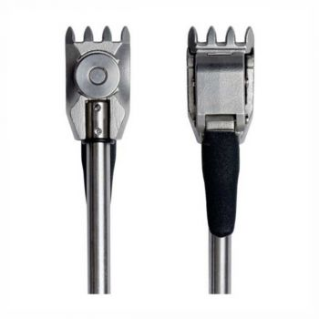 GAMMA 4-Tooth Universal String Clamp