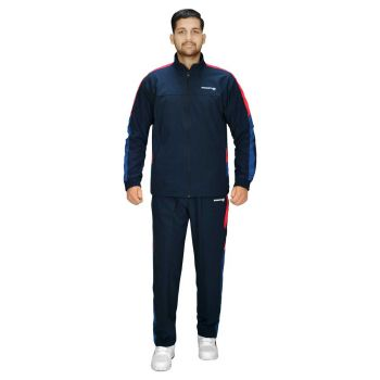 ACE Tracksuit Red-Navy