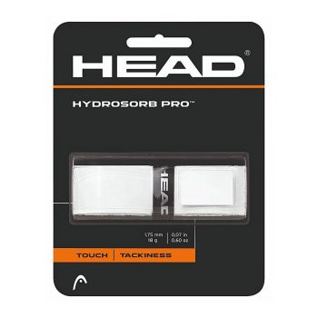HEAD Hydro Sorb Pro Replacement Grip (White)